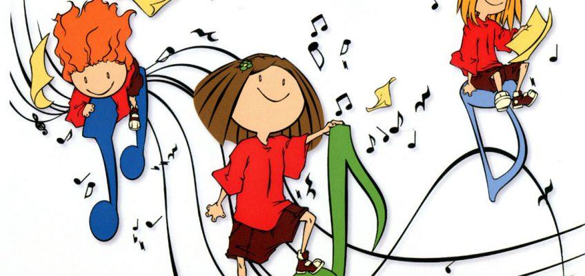 Noch wenige freie Plätze im musikalischen Eltern-Kind-Kurs (Musikgarten)