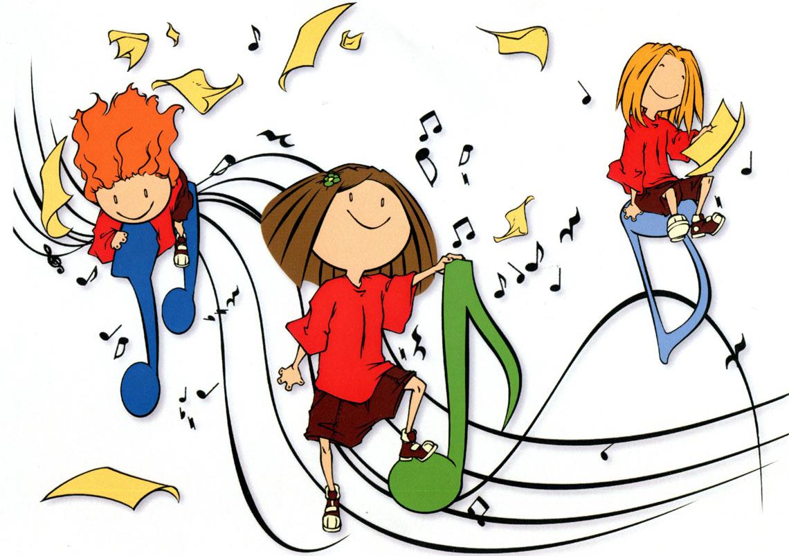Noch wenige freie Plätze im musikalischen Eltern-Kind-Kurs ...