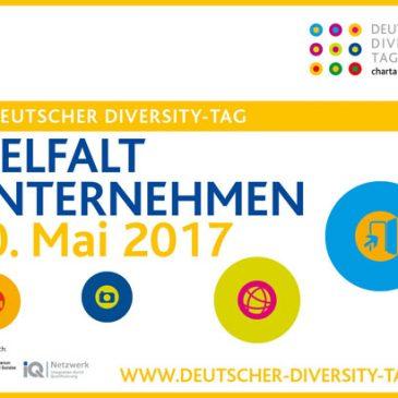 5. Deutsche Diversity-Tag in Halle (Saale)