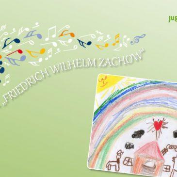 """Sommerfest und Tag der offenen Tür in der Musikkindertagesstätte """"Friedrich Wilhelm Zachow"""""""
