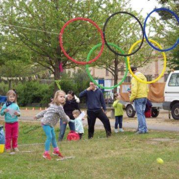 Olympische Kindersportspiele