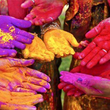 Programmheft zur Interkulturellen Woche 2017