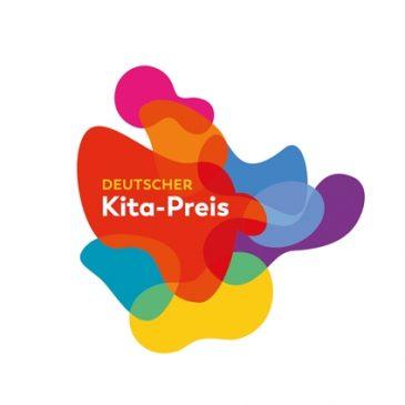 Deutscher Kita-Preis: Wir gehören zu den Finalisten!