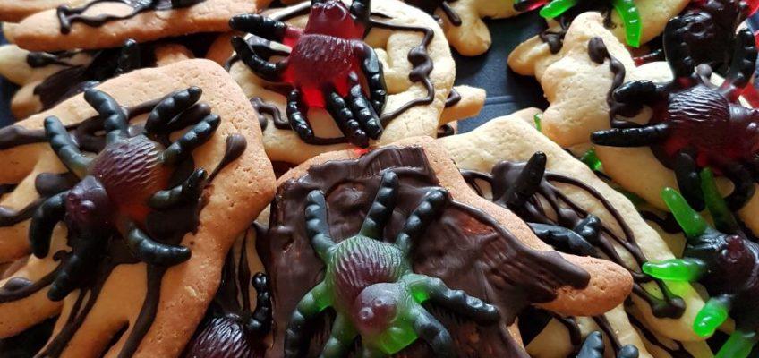 Halloween Party im Hort Reideburg
