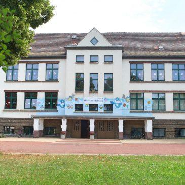 90jähriges Jubiläum in Reideburg – Tag der offenen Tür im Hort