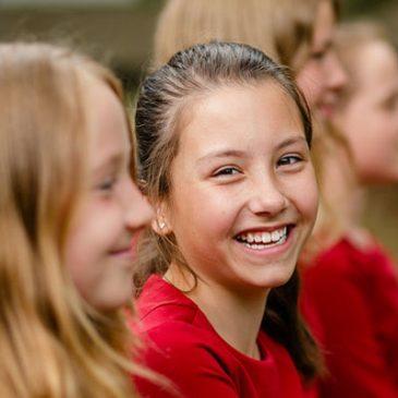Kindersingakademie der Stadt Halle (Saale) auf KIKA