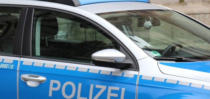 Projektwochen mit der Polizei im Hort Auenschule