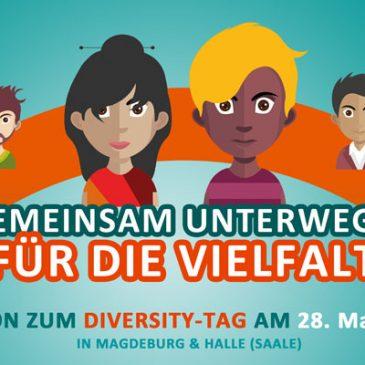 Diversity-Tag 2019/Diversity-Portrait