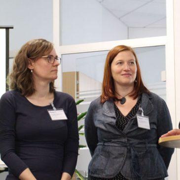 Eröffnung der Antidiskriminierungsstelle Sachsen-Anhalt
