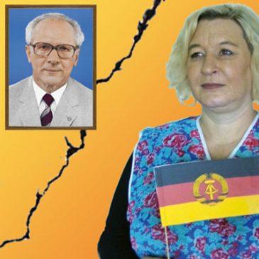 70 Jahre DDR – 50 Jahre Gisela