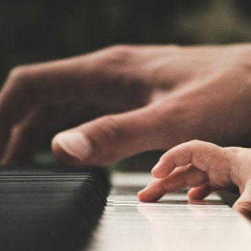 Klavierprojekt in der Musikkita