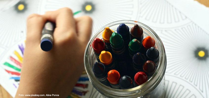 Wir suchen eine pädagogische Fachkraft mit Leitungsverantwortung für die Kita Froh-Sinn!