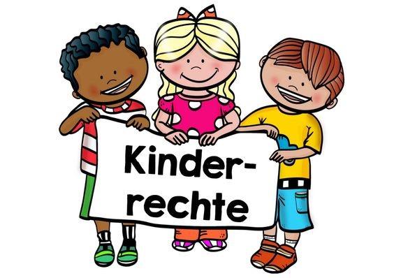 Kindern eine Stimme geben