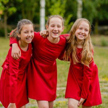 Musical-Ferienprojekt der Kindersingakademie